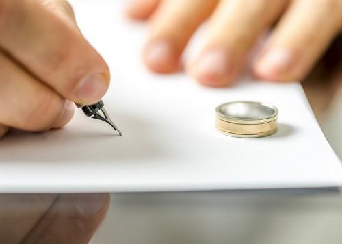divorcio, nulidad